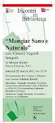 22 marzo 2011 h 18,30 Biblioteca SICILIA!