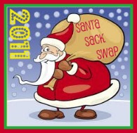 Santa Sack Swap 2011