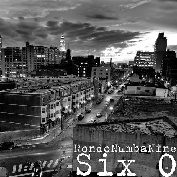 Rondonumbanine - Six O - Single  Cover