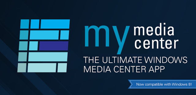 My Media Center v1.3.1 APK