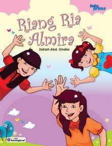 Buku kanak-kanak saya yang ketiga