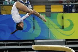Gymnastic aparatos de la gimnasia artistica femenina for Gimnasia con aparatos