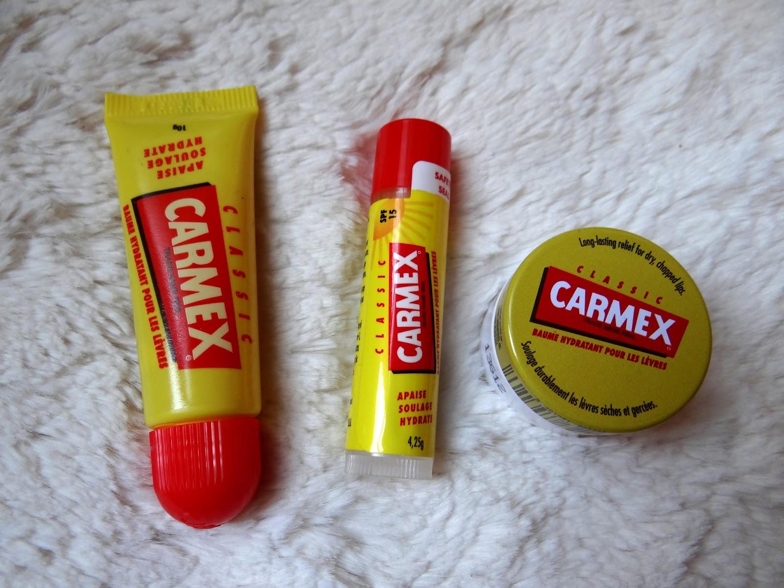 carmex ou acheter