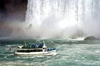 Niagara Falls (Best Honeymoon Destinations In USA) 5