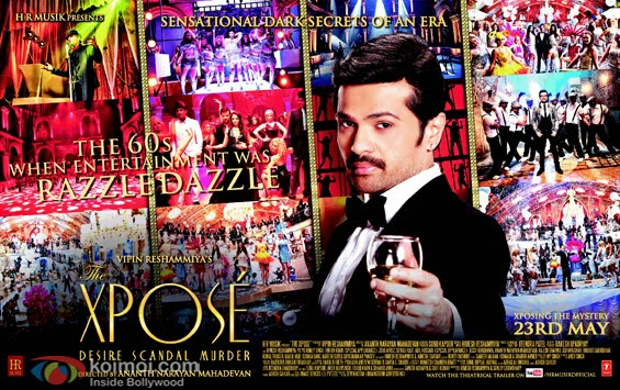 The Xpose (2014) Full Hindi Movie Download HD