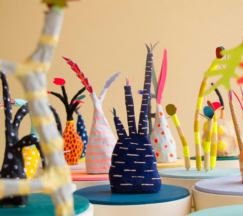 Crea tu propia colección de arte contemporáneo