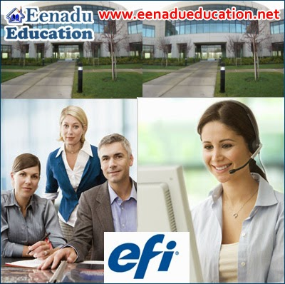 EFI Jobs