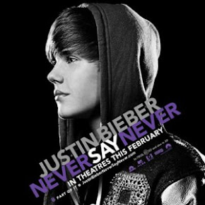 Never Say Never 3-D Film