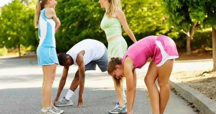 Manfaat Pemanasan dan Pendinginan Saat Olahraga
