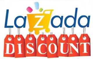 Lazada Philippines giving discount voucher 2013