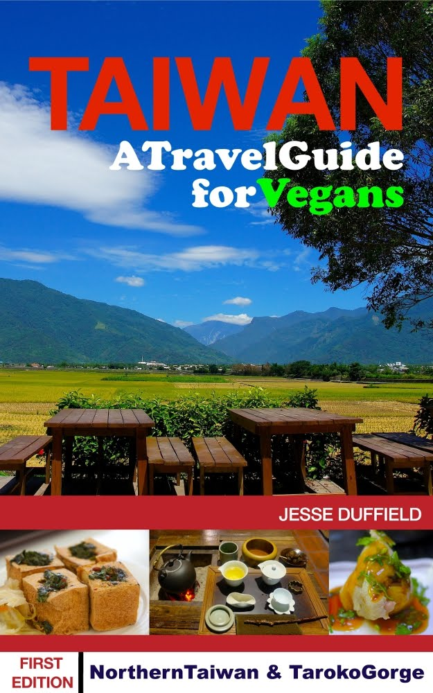 Travel Guide for Vegans