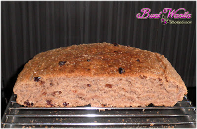 Resepi Mudah Roti Loaf Coklat Milo Kismis Simple Sedap. Cara Buat Roti Bun Coklat Milo Kismis Simple Sedap Senang.