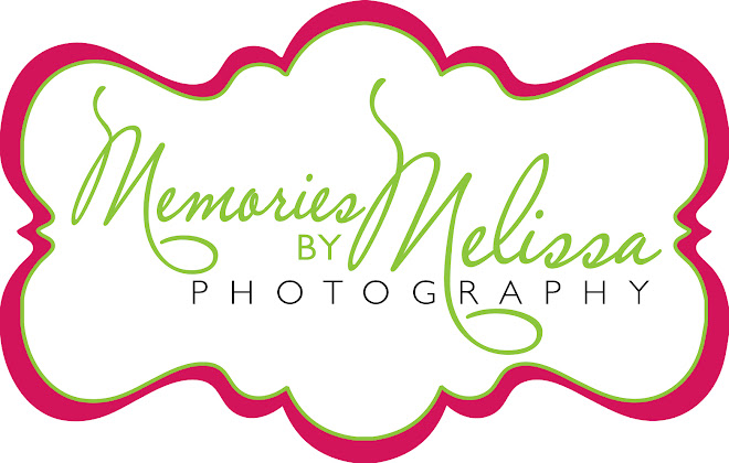 Memories by Melissa Photography