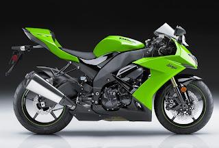 Daftar Harga Motor Kawasaki Mei 2013 Terbaru
