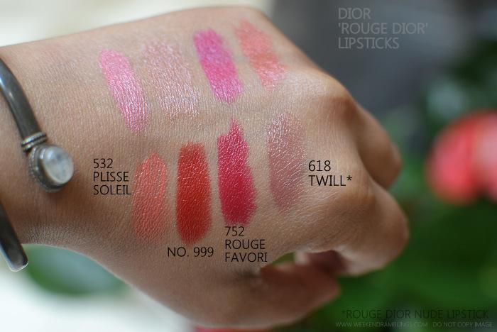 Lipstick That Enhances Natural Lip Color