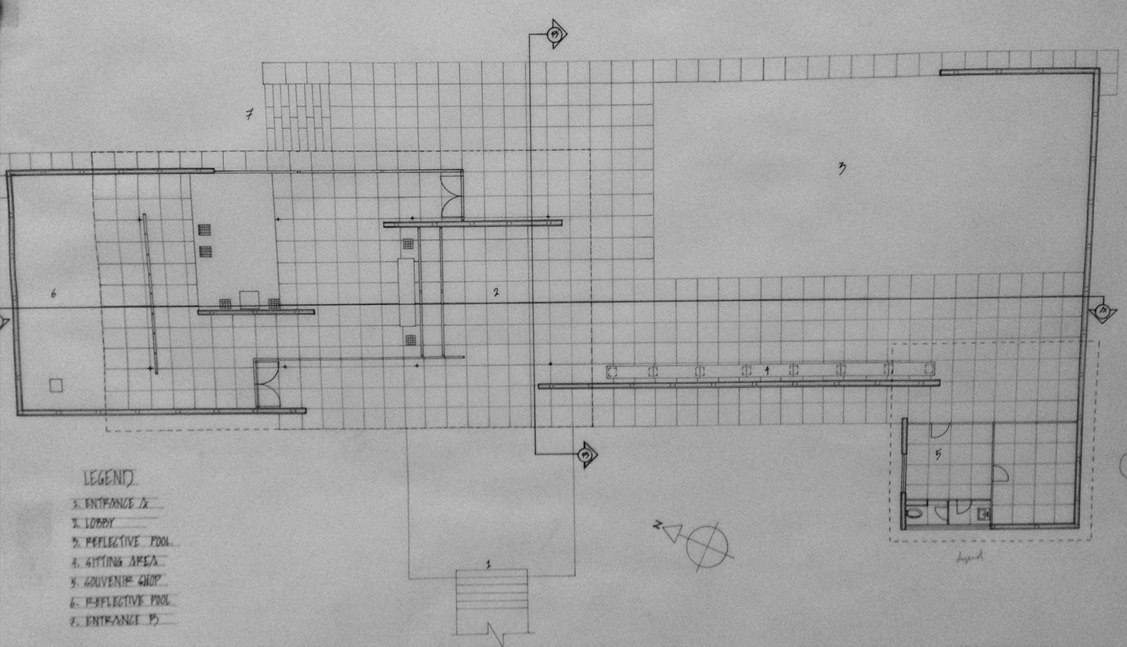 barcelona pavilion floor plan dimensions viewing gallery barcelona pavilion floor plan dimensions galleryhip com