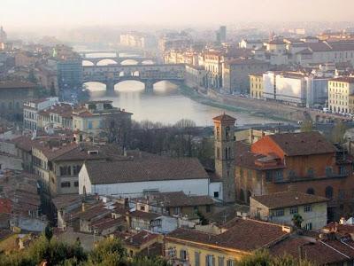 Florencia - que  visitar