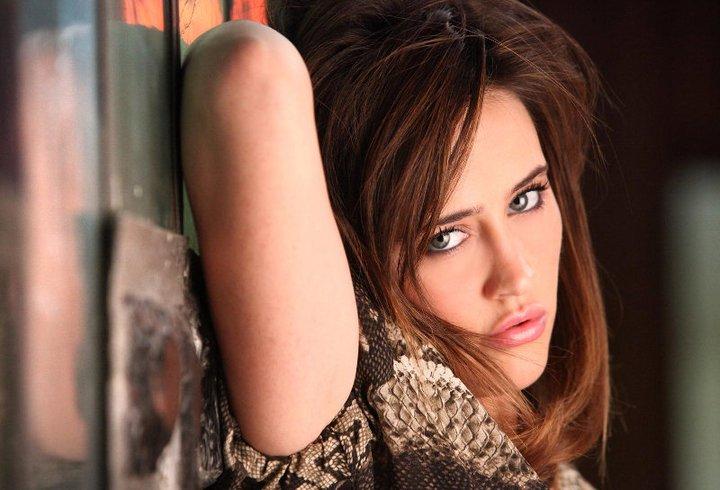 Ilenia Lazzarin - Actress Wallpapers