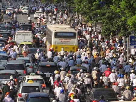 Nghỉ Lễ thận trọng với tai nạn giao thông