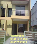Townhouse Las Pinas City NEar SM Southmall