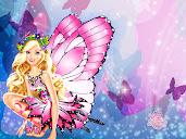 #2 Mariposa Wallpaper