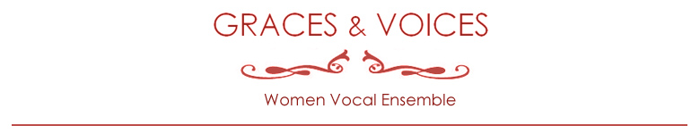 Graces and Voices