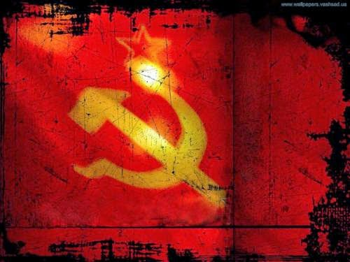 communist posters riddle