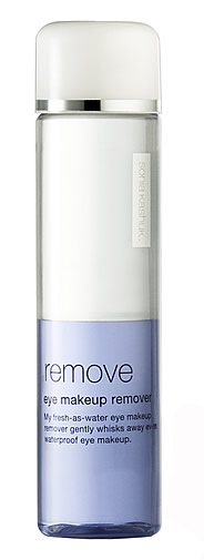 The Fancy Face: Sonia Kashuk REMOVE Eye Makeup Remover - THOUGHTS...