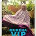 Mukena VIP : KL 036