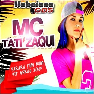 Mc Tati Zaqui