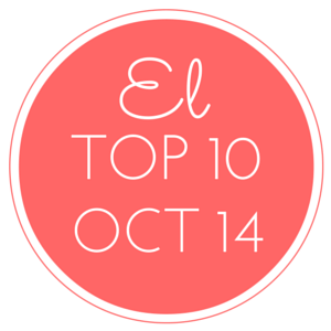 Las 10 notas, de Homo-Digital, más Leídas de Septiembre del 2014.