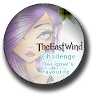 DT Favourite at The East Wind Challenge #12