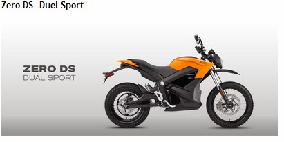 Zero The Top End Electric Motor Cycles Is Planning To