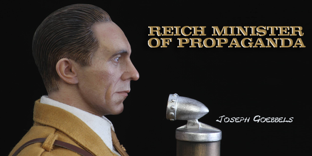 ... (16) Gallery Images For Joseph Goebbels Propaganda Examples