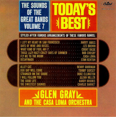 Glen Gray and the Casa Loma Orchestra: Today