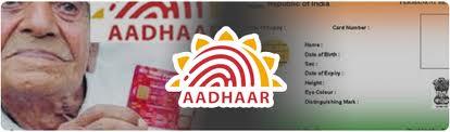 e-aadhaar card download2013