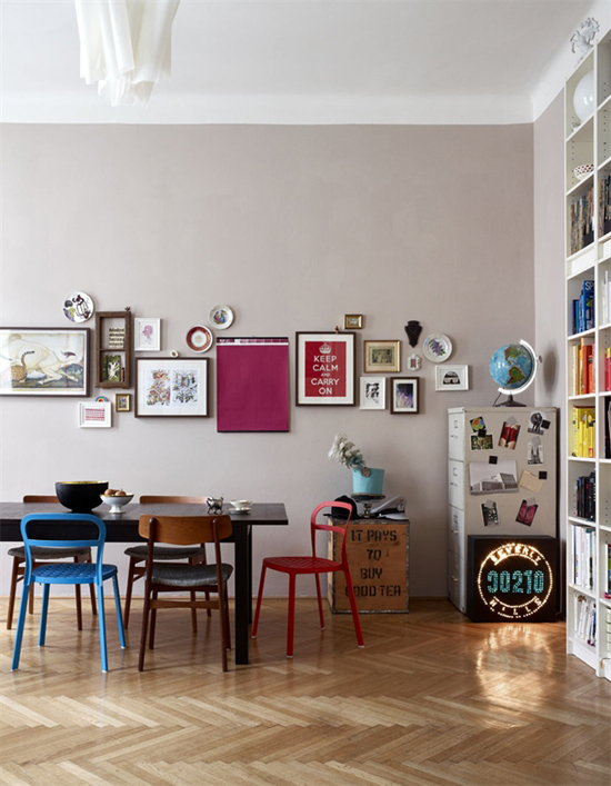 Art for your wall via IKEA Family Live