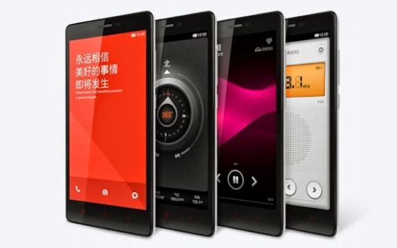 New report - Xiaomi phones to be made in India