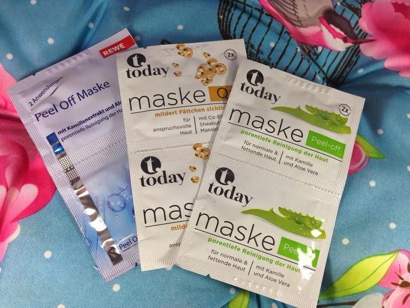 REWE - Masken - www.annitschkasblog.de