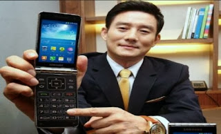 Samsung launches Galaxy Golden Android Flip phone in India. Check its key specifications and price from here.
