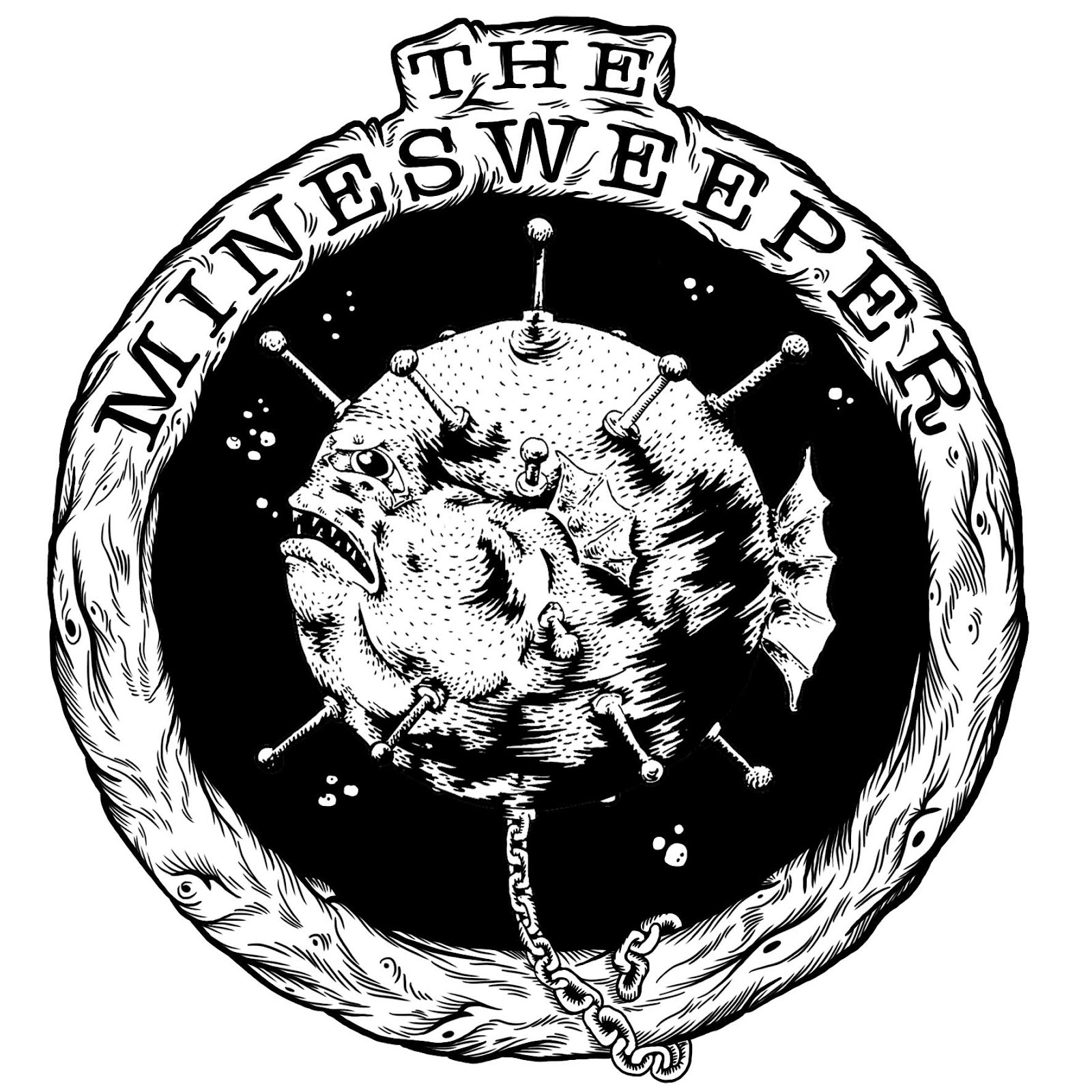 THE MINESWEEPER