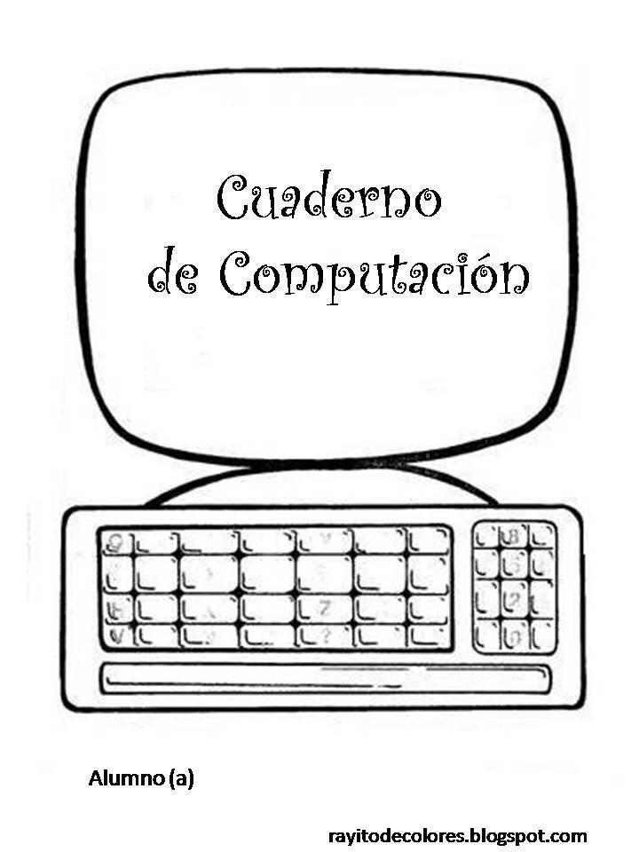 Carátulas de computación - Imagui
