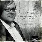 Mozart in Britten
