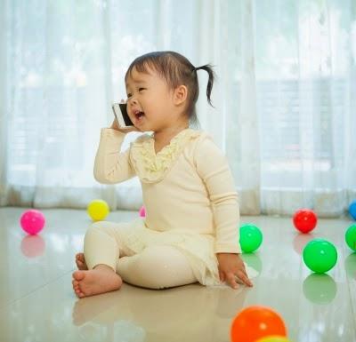 اسباب تاخر الكلام عند الاطفال
