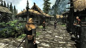 The Elder Scrolls V: Skyrim pc game free download full version