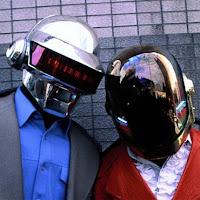 Daft Punk. Beyond