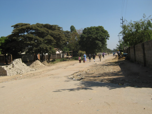 A Brief Look At Chitungwiza.