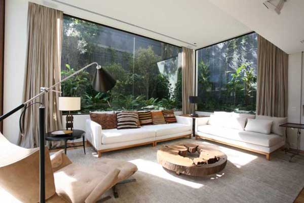 Fabulous Living Rooms with a view 5