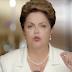 Dilma é reeleita com cerca de 51,64% dos votos válidos