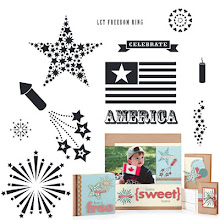 July SOTM - American Celebration